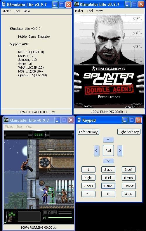 Эмулятор Java На Компьютер Торрент